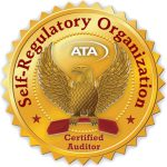 PACE SRO Certified Auditor Logo